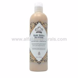 Picture of RAW SHEA BUTTER BODY WASH