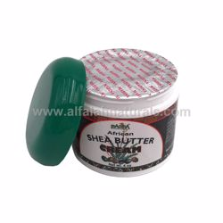 Picture of African Shea Butter Cream - 4 oz.
