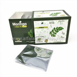Picture of Moringa Tea.