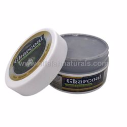 Picture of Charcoal Herbal Facial Scrub - 150gm