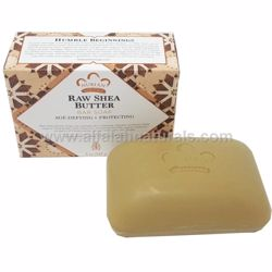 Picture of Nubian Heritage - Raw Shea Butter Bar Soap 5 oz