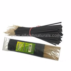 """Picture of Baby Powder Incense Bundle [11""""]  [85-100 Sticks] - Hand Dipped Premium Quality"""