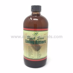 Picture of Black Seed Living Bitters 16oz