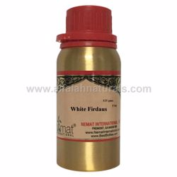 Picture of White Firdaus - 125gm Golden Can