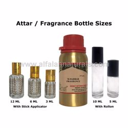 Picture of 96 Darbar 10 ML - Concentrated Fragrance Oil by Nemat