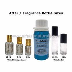 Picture of 24 Gold 12 ML - Imported Attar/Concentrated Fragrance Oil
