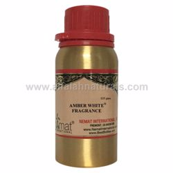Picture of Amber White®  - Concentrated Fragrance Oil by Nemat International California